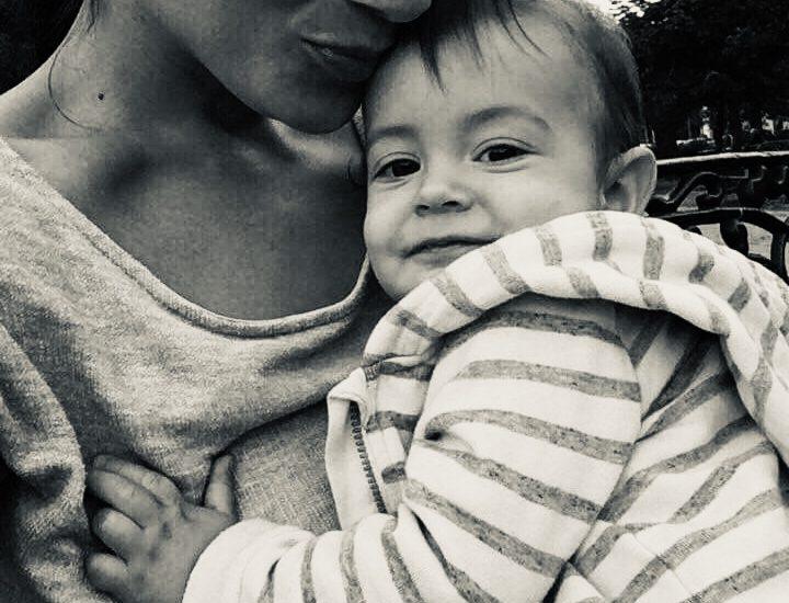 Dorința unei mame în vorbe de copil