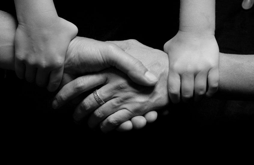Un test suprem: să rămâneți împreună după ce ați făcut un copil