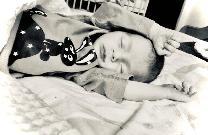 Copilului meu prematur