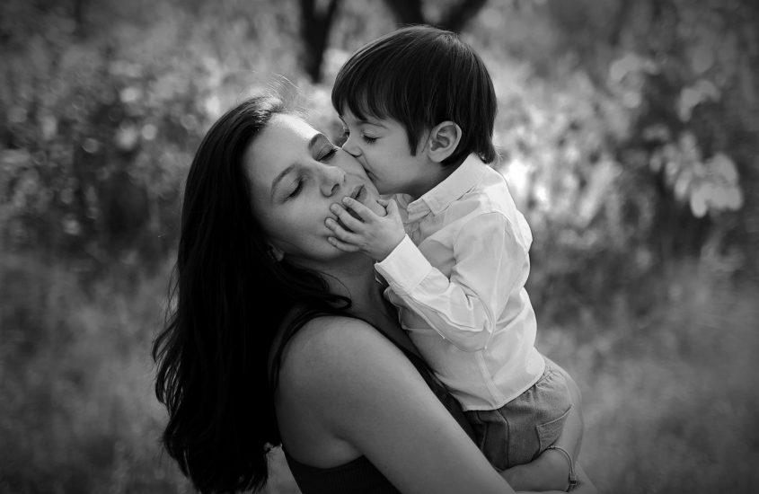 Daca ar fi să te pui în locul copilului tău, cum te-ai vedea?