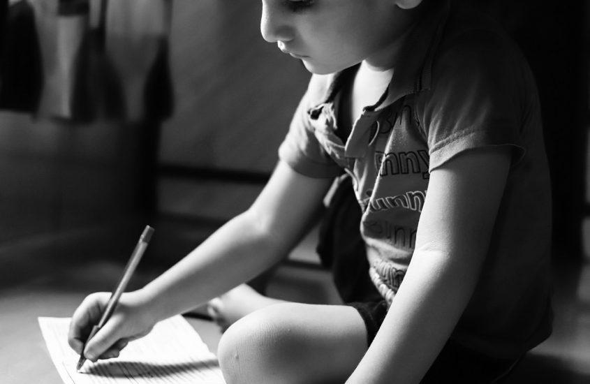 Ce ți-aș scrie dacă aș fi mare, mama